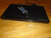 Technika DVD Player model number DVDFAW08