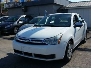 2008 Ford Focus SE,cert&etested