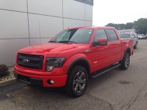 *** F150 FX4 LUXURY PACKAGE ECOBOOST CREWCAB NO TAX NO FEES ****