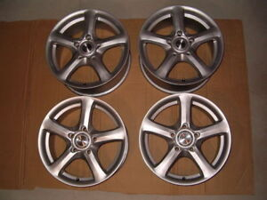 "Sport Edition 16"" rims\wheels 5X120.7 (mm) or 5x4.75 (in)"