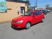 2006 Chevrolet Optra LS,Safety and e-test included