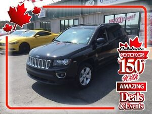 2016 Jeep Compass High Altitude ( MASSIVE 10 DAY SALE! )