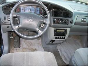 2001 Toyota Sienna CE Edmonton Edmonton Area image 6
