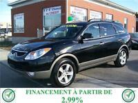 2012 Hyundai Veracruz Limited w/Nav ***71$/SEM***
