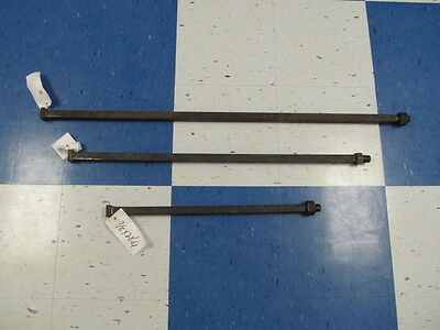 Disc Harrow Parts 1-18 Square X 40-14 Long Harrow Axle We Have All Sizes