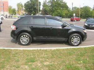 2007 Ford Edge SEL-AWD-NAV-PAN ROOF-SNOWS-$5980!!!