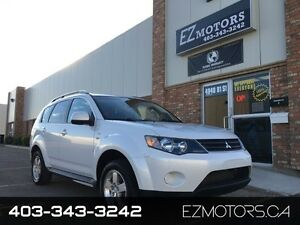 2009 Mitsubishi Outlander XLS=4x4FACTORY WARRANTY