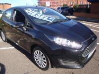 13 FORD FIESTA TDCI STYLE 5 DOOR DIESEL *TAX EXEMPT*