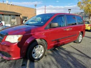 2011 Dodge Grand Caravan SXT , 07 PLACES