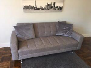 Like New Wayfair Sofa Bed