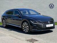 2021 Volkswagen Arteon 2.0 Tdi R-Line 5Dr Dsg Auto Estate Diesel Automatic