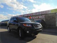 2010 HYUNDAI SANTA FE **SPORT** City of Toronto Toronto (GTA) Preview