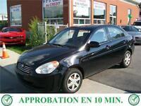 2006 Hyundai Accent GL
