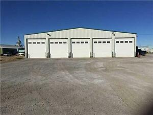 Industrial Building for Sale or Lease