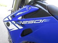 YAMAHA WR 250 F WRF 2013 ENDURO GREEN LANE ELECTRIC START @ RPM OFFROAD LTD