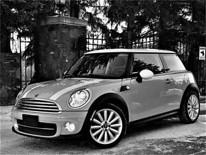 2013 MINI Cooper SOLD! Certified Must See $15,990.00