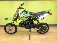 MEGA VENTE MOTOCROSS 110cc 125cc MINI MOTO DEPOT 514-967-4749