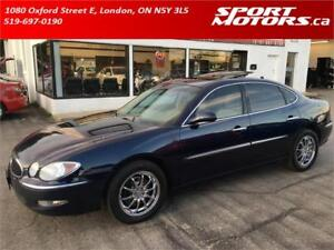 2007 Buick Allure CXL! New Brakes! Remote Start! Heated Leather!
