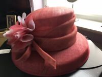 Beautiful range of wedding hats for sale