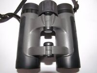 BINOCULARS 10X26 LIGHTWEIGHT MULTI COATED WATER RESISTANT & NITROGEN PURGED