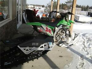 Used 2009 KAWASAKI KX 450 F for $7,995.00