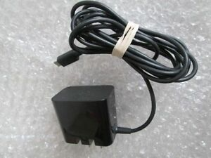 Genuine Adapter for Blackberry Playbook