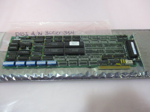 DigiBoard DBI A/N 30000354, PC/8 16C550 Serial Adapter Card 3000352, 422885