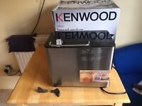 £50 Kenword Breadmaker selling for less than half retail price