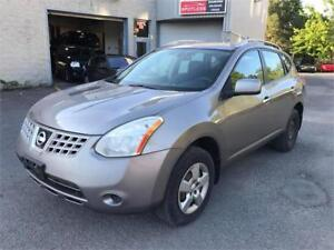2010 Nissan Rogue SL AWD ONLY EXPORT