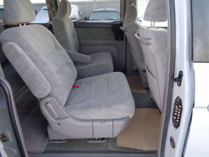 2004 Honda Odyssey EX SPORT PKG--EXCELLENT CONDITION IN AND OUT Edmonton Edmonton Area image 6