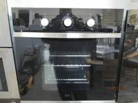 *+*+COOKES&LEWIS INTEGRATED OVEN/FULLY RECONDITIONED/VERY CLEAN/+UPLIFT