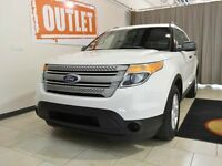 2012 Ford Explorer FWD