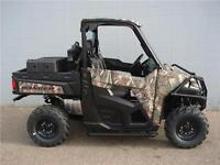 2015 Polaris Ranger XP 900 Hunter Edition
