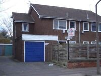 2 bedroom flat to rent Brook Road, Fallowfield, M14 6UE