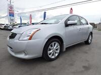 2012 NISSAN SENTRA 2.0 (AUTOMATIQUE, 58,000 KM, MAGS, FULL!!!)
