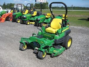 2008 John Deere Z820A Zero Turn Mower