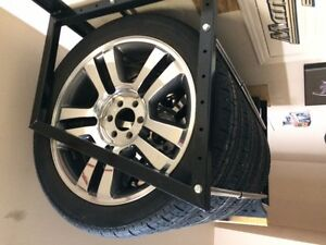 Harley Davidson Wheels and tires
