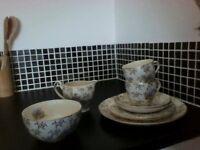 1930's Alfred Meakin Tea Set