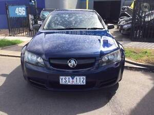 2007 Holden Commodore Sedan Kingsville Maribyrnong Area Preview