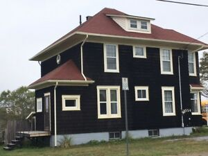 Beautiful 90 Year Old Home in West Saint John!