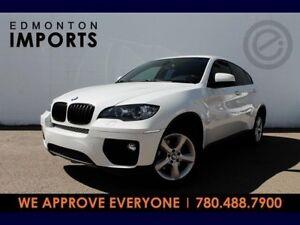 2013 BMW X6 $366/BW | AWD | 35i