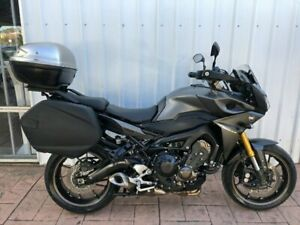 2015 Yamaha MT-09 TRACER (MT09TRA) Toowoomba Toowoomba City Preview