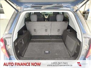 2012 Chevrolet Equinox 1LT AWD RENT TO OWN  $9 A DAY OR FINANCE Edmonton Edmonton Area image 3