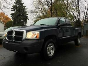 2006 DAKOTA ST KING CAB AUTOMATIQUE + 170547KM + GARANTIE UN AN