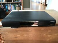 Humax PVR9150T FREEVIEW+ RECORDER, 160GB HARD DRIVE HDD & REMOTE - TWIN TUNER