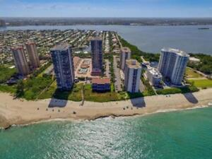 singer island/ west palm beach condo 4 1/2