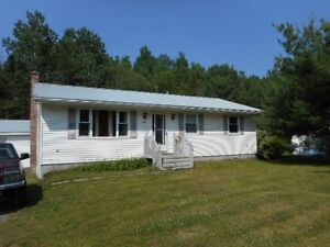 Clean bungalow just minutes from downtown!