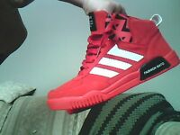 skate hightop shoes, brand new size 7.5