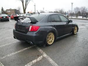 2011 Subaru Impreza WRX STI avec groupe Tech superbe deal!!!