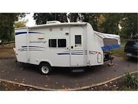 Starcraft trailer... BAD CREDIT FINANCING AVAILABLE !!!!
